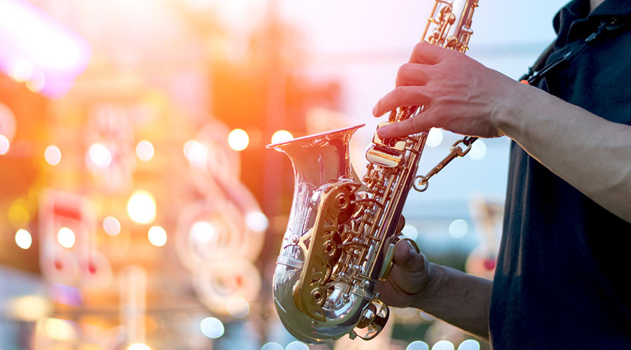 Manifestations musicales et culturelles