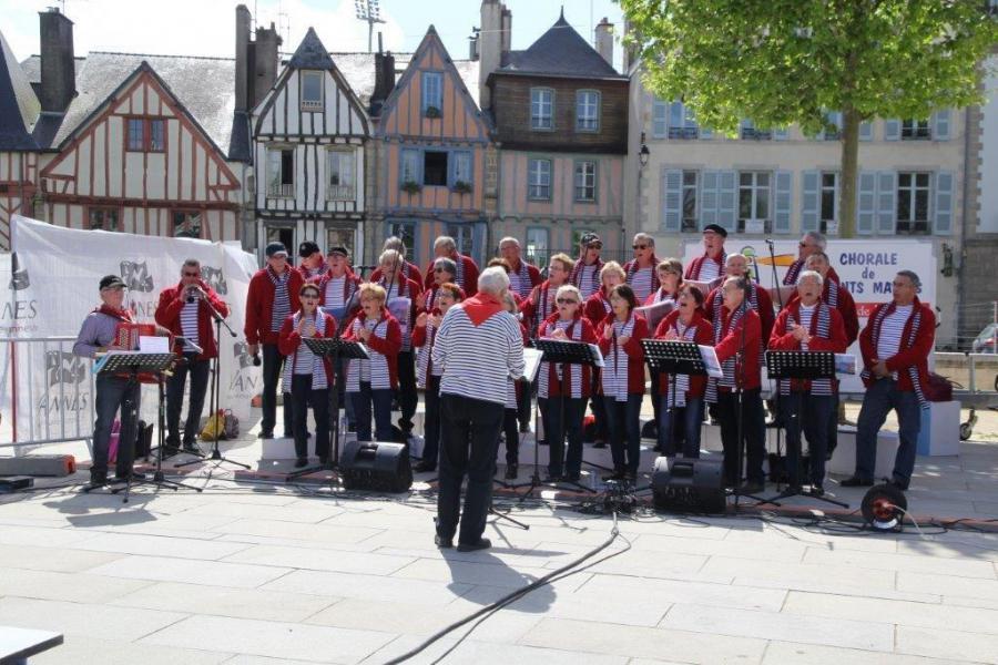 Concert Ploermel