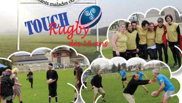 Tournoi de Rugby Ploermel