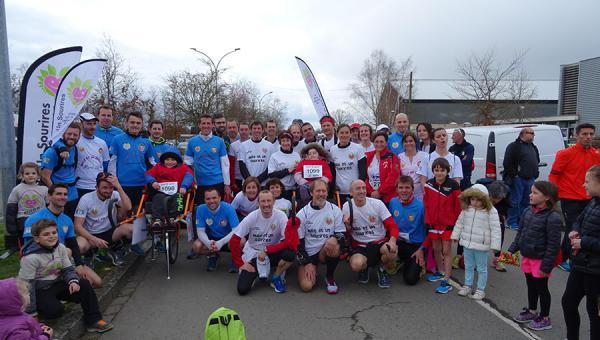 Semi-marathon de Saint Gilles - 2017
